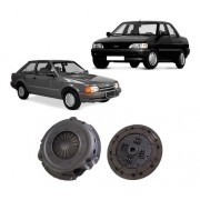 Kit Embreagem Ford Escort Verona Cht 1982/1992 (Recondicionado)