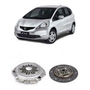 Kit Embreagem Honda Fit 1.4 16v 04 05 06 07 08 09
