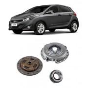 Kit Embreagem Hyundai Hb20 1.0l 12v 3 Cil 2012/