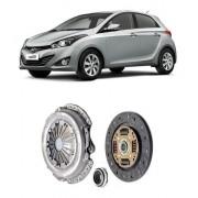 Kit Embreagem Hyundai Hb20 1.6l 16v 2013 Em Diante