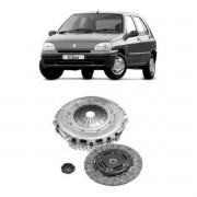Kit Embreagem Renault Clio 1.6 8v Importado 1992/1999