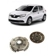 Kit Embreagem Renault Megane 1.6 16v 06/10 Sandero 14/