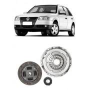 Kit Embreagem Volkswagen Gol G2 G3 G4 1.0 8v 16v 1997/