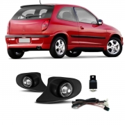 Kit Farolete Chevrolet Celta 2001/2006