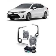 Kit Farolete Toyota Corolla 2020 Em Diante