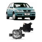 Kit Farolete Volkswagen Gol G3 1999/2003 C/ Moldura