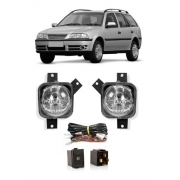 Kit Farolete Volkswagen Gol Parati Saveiro G3 2003/