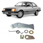Kit Regulador De Freio Esquerdo Chevrolet Chevette