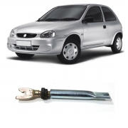 Kit Regulador De Freio Esquerdo Chevrolet Corsa