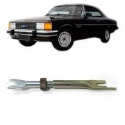 Kit Regulador De Freio Esquerdo Chevrolet Opala 1979/