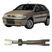 Kit Regulador De Freio Esquerdo Fiat Palio