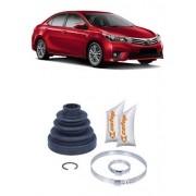 Kit Reparo Homocinética Direita Toyota Corolla 2011 / 2017