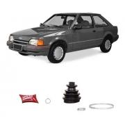 Kit Reparo Homocinética Externa Ford Escort 1983 / 1993