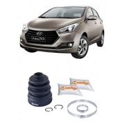 Kit Reparo Homocinética Hyundai Hb20 1.6 2012 Em Diante