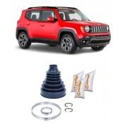 Kit Reparo Homocinética Jeep Renegade 4x2 1.8 2015 Em Diante