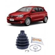 Kit Reparo Homocinética Toyota Etios 2012 Em Diante