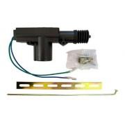 Kit Trava Elétrica De Carro Universal 2 Fios