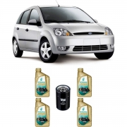 Kit Troca Óleo Ford Ecosport 2003/2012 Fiesta 2001/2015