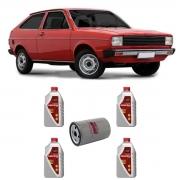 Kit Troca Óleo Volkswagen Bora 2000/ Gol 1981/ Parati 1982/