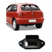Lanterna De Placa Volkswagen Gol G2 1995/2000