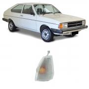 Lanterna Dianteira Direita Passat 1979/1982 Cristal