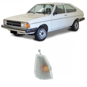 Lanterna Dianteira Esquerda Passat 1979/1982 Cristal
