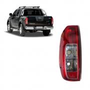 Lanterna Traseira Esquerda Nissan Frontier