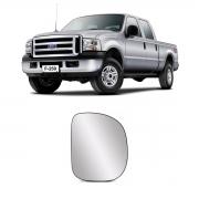 Lente Espelho Retrovisor Direito Ford F250
