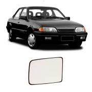 Lente Espelho Retrovisor Direito Monza 1994/ Kadett