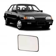 Lente Espelho Retrovisor Esquerdo Monza 1994/ Kadett