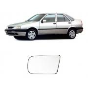 Lente Espelho Retrovisor Esquerdo Tempra 1992/