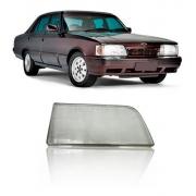Lente Farol Direito Chevrolet D20 D40 Opala 1993 Em Diante