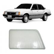Lente Farol Direito Chevrolet Monza 1982/1987