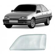 Lente Farol Direito Chevrolet Ômega 1992/1998