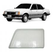 Lente Farol Esquerdo Chevrolet Monza 1982/1987