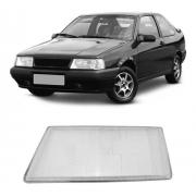 Lente Farol Esquerdo Fiat Tempra 1991/1995