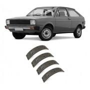Lonas De Freio Gol 1.3 8v 1980/1981 Passat 1.5 8v 1974/1982