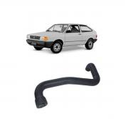 Manga Inferior Do Radiador Volkswagen Gol 1.6 Cht 1984/1996