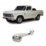 Manivela Vidro Chevrolet Pick-up Até 1978