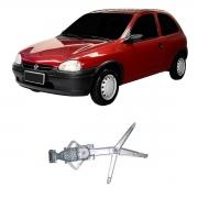 Máquina Vidro Elétrica Dianteira Direita Corsa 1994/2002