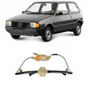 Máquina Vidro Elétrica Dianteira Direita Elba 1986/1996