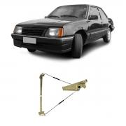 Máquina Vidro Elétrica Dianteira Direita Monza 1982/1990