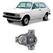 Máquina Vidro Mecânica Dianteira Fiat 147 1976/1987