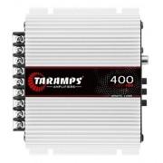 Módulo Amplificador Taramps 400 Trio 3 Canais 400w 2 Ohms