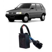 Módulo Elétrico Ignição Fiat Uno 1.6 1990 Em Diante