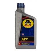 Óleo Caixa Atf Dexron Vi / Mercon Lv Sintético 1 Litro