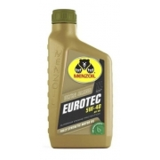 Óleo Lubrificante Sintético Eurotec 5w40 Sn 1 Litro