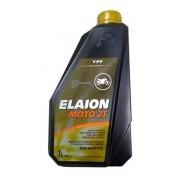 Óleo Motor Elaion 2 Tempos Moto Motosserra Semi Sintético 1l