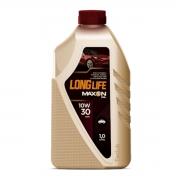 Óleo Lubrificante Multiviscoso Semissintético 10W30 1 Litro