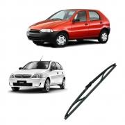 Palheta Traseira Fiat Palio Chevrolet Corsa